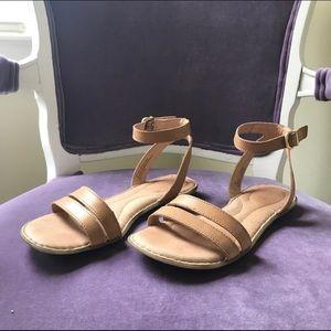 Börn Mai Easy sandal